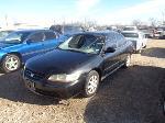 Lot: 5-115464 - 2002 Honda Accord