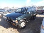 Lot: 8-114529 - 1994 Nissan Pathfinder SUV