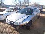 Lot: 12-115614 - 2002 Acura TL