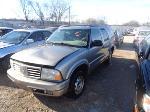 Lot: 13-118463 - 1999 Oldsmobile Bravada SUV