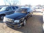 Lot: 14-118433 - 1999 Lexus LS 400