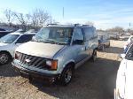 Lot: 16-111545 - 1989 Chevrolet Astro Van
