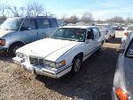 Lot: 17-112778 - 1992 Cadillac deVille