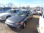 Lot: 18-116255 - 1995 Honda Civic
