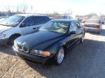 Lot: 20-114478 - 1998 BMW 528i
