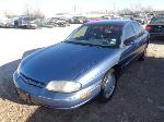 Lot: 21-115431 - 1998 Chevrolet Lumina