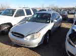 Lot: 23-109827 - 2000 Ford Taurus