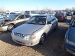 Lot: 27-115681 - 2001 Hyundai Accent