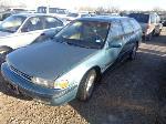 Lot: 28-115560 - 1991 Honda Accord