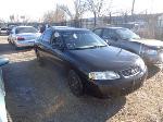 Lot: 29-115054 - 2000 Nissan Sentra