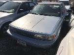 Lot: 147483 - 1990 TOYOTA CAMRY