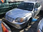 Lot: 492571 - 2003 HYUNDAI ACCENT