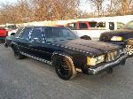Lot: 06 - 1985 Mercury Grand Marquis