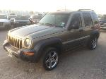 Lot: 08 - 2003 Jeep Liberty SUV