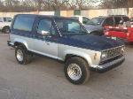 Lot: 09 - 1987 Ford Bronco II SUV