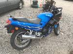 Lot: 10 - 2007 Kawasaki Ninja 250R Motorcycle