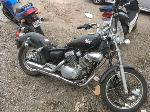 Lot: 11 - 1996 Yamaha XV250H Motorcycle