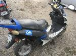 Lot: 12 - 150CC Moped/Scooter