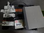 Lot: 310 - Security Camera System