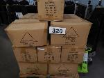 Lot: 320 - (16 cases) of Stress Relievers