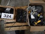 Lot: 324 - Radio Equipment: Transmitters, Receiver