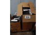Lot: 330 - (1 Pallet) of Binders