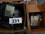 Lot: 331 - Office Phones: NEC, NEC D-term