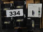 Lot: 334 - (12) Garmins
