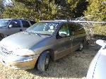 Lot: 014 - 2000 Ford Windstar Van
