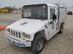 Lot: 104-Equip#404619 - 2008 E-Ride Electric Truck