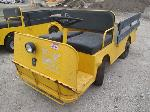 Lot: 113-Equip#404516 - 2007 Taylor Dunn Electric Utility Kart