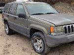 Lot: 17 - 1996 JEEP GRAND CHEROKEE SUV