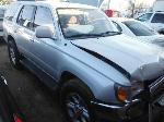 Lot: 09-919046 - 1998 TOYOTA 4RUNNER SUV