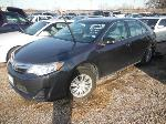 Lot: 11-919108 - 2012 TOYOTA CAMRY