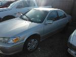 Lot: 20-918598 - 2001 TOYOTA CAMRY