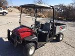 Lot: 2.TS - 2012 Toro MDE Electric Cart<BR><span style=color:red>NEW CLOSING DATE!</span>
