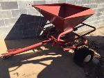 Lot: 3.TS - 2000 Lely Spreader<BR><span style=color:red>NEW CLOSING DATE!</span>