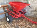 Lot: 4.TS - 2012 Lely Spreader<BR><span style=color:red>NEW CLOSING DATE!</span>