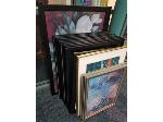 Lot: 14-20&26.PU - Framed Pictures / Artwork<BR><span style=color:red>NEW CLOSING DATE!</span>