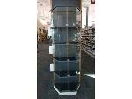 Lot: 30.PU - Glass Display Case<BR><span style=color:red>NEW CLOSING DATE!</span>