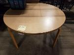 Lot: 34.PU - Small Kid's Table<BR><span style=color:red>NEW CLOSING DATE!</span>
