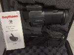 Lot: 49.PU - Raytheon Nightsight Digital Camera<BR><span style=color:red>NEW CLOSING DATE!</span>