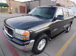 Lot: A6697 - 2003 GMC Yukon XL SUV- Runs