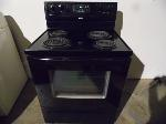 Lot: A6705 - Working Whirlpool Range Oven