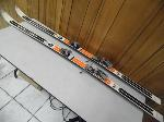 Lot: A6714 - Pair of Rossignol ST Competition Snow Skis