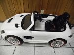 Lot: A6717 - Mercedes AMG Power Wheels