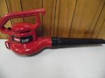 Lot: A6731 - Working Toro Power Sweep Electric Blower