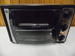 Lot: A6733 - Working GE Stainless Steel Table Top Oven