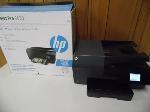 Lot: A6743 - Like New HP Officejet Pro 6830 Printer