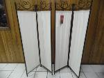 Lot: A6755 - Coaster Furniture Room Dividers